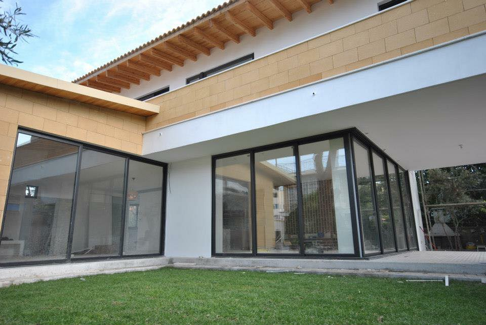 Nicosia Residence