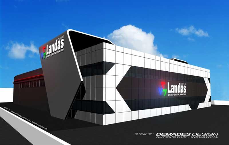 Landas Colour Factory