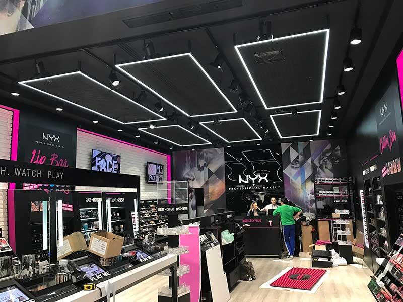 NYX - My Mall 1st