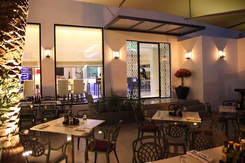 Romantica Restaurant