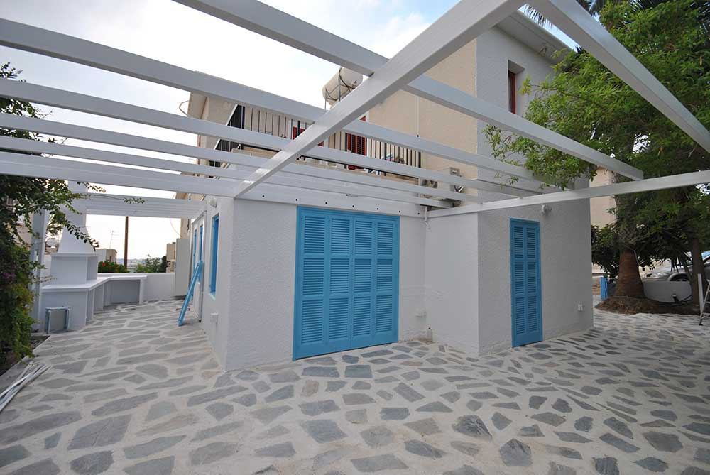 Protaras Residence #1