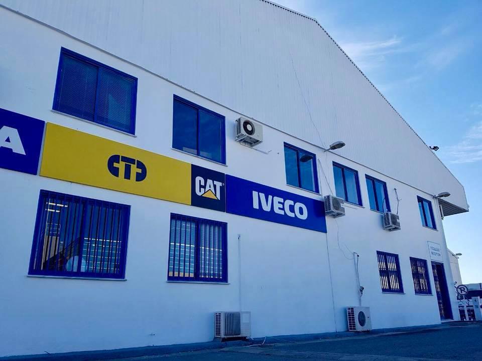 CTC Automotive - Volvo