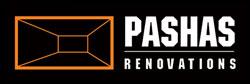 Pashas Renovations