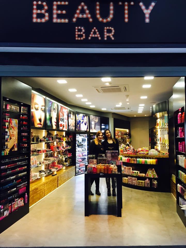 Beauty Bar - Ledras