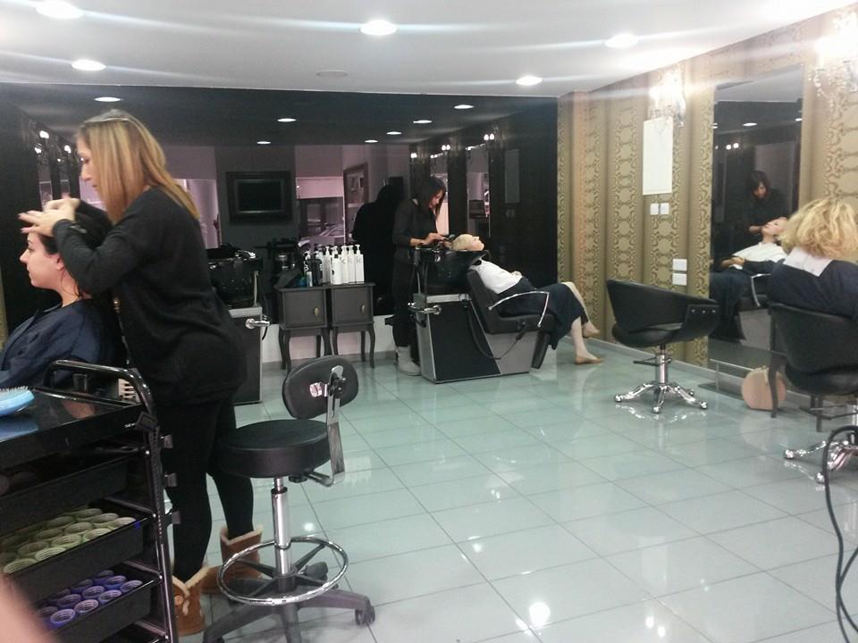 KINx Hair Studio
